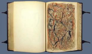 NAPLO ARTIST'S BOOK SERIES - 90