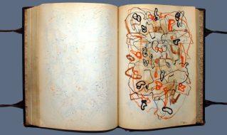 NAPLO ARTIST'S BOOK SERIES - 100