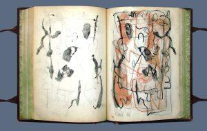 NAPLO ARTIST'S BOOK SERIES - - 78