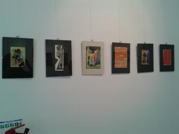 Mozes Kati's Works