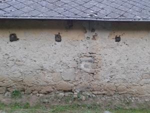 Old Stone Farm House