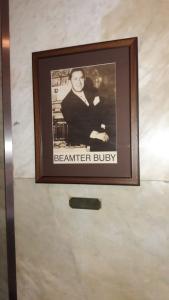 Beamter Buby