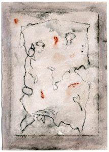 Monoprint From Bernecebarati - 1