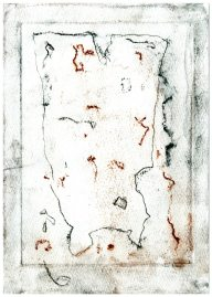 Monoprint From Bernecebarati - 12