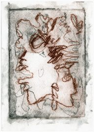 Monoprint From Bernecebarati - 19