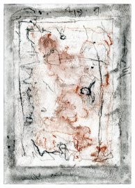 Monoprint From Bernecebarati - 20
