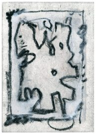 Monoprint From Bernecebarati - 21