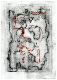 Monoprint From Bernecebarati - 6