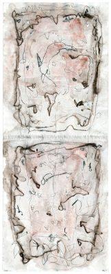 Wetted Scrolls - XIV