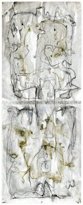 Wetted Scrolls - XIX