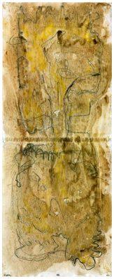 Wetted Scrolls - XXVIII