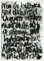 Postcard from József Attila - IX