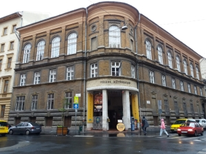 FÉSZEK ARTISTS' CLUB