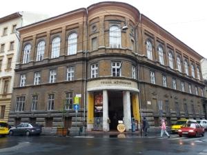 FÉSZEK ARTISTS' CLUB