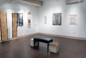TELL ME EXHIBIT AT SPA