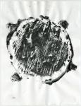 Black Scrolling Spots - 2