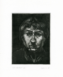 Self-Portrait (1989)