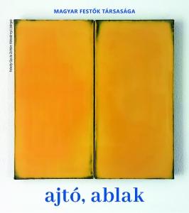 Doors & Windows - exhibition invitation