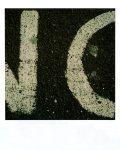 WALKER EVANS POLAROIDS. Street markings